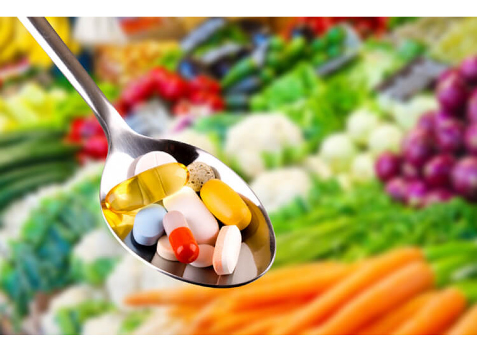 DIETARY SUPPLEMENTS FOR A HEALTHY LIVING